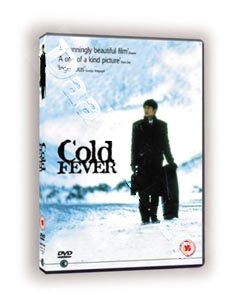 Cold Fever (DVD)