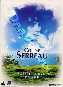 Coline Serreau 8-DVD Collection (DVD)
