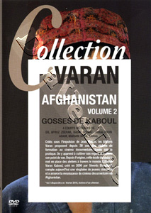 Collection Varan - Afghanistan: Kids of Kabul (Vol. 2) (DVD)