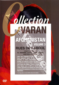 Collection Varan - Afghanistan: Streets of Kabul (Vol. 3) (DVD)