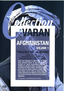 Collection Varan - Afghanistan: Traces of War (Vol. 1) (DVD)