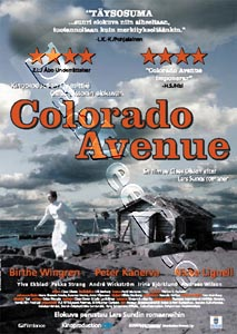 Colorado Avenue (DVD)
