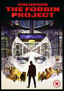 Colossus: The Forbin Project ( 1970 )