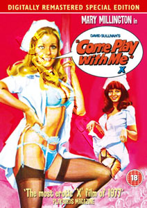 Come Play with Me (DVD)