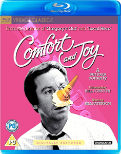 Comfort and Joy (1984)  (Blu-Ray)