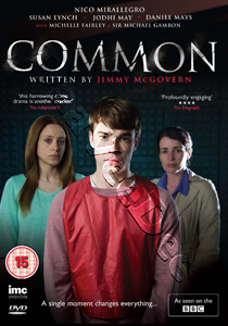 Common (DVD)