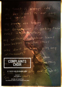 Complaints Choir (DVD)