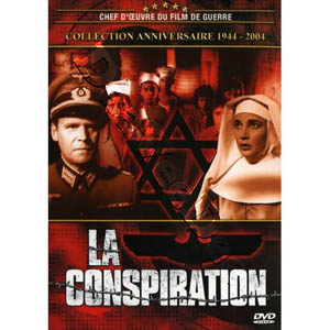 Conspiracy of Hearts (DVD)