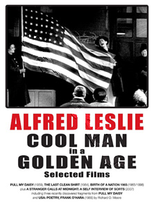 Cool Man in a Golden Age (DVD)