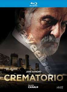 Crematorium - Season 1 - 2-Disc Set (Blu-Ray)