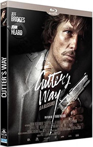 Cutter's Way (Blu-Ray)