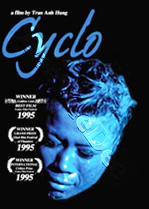Cyclo (DVD)