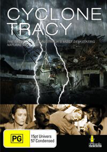 Cyclone Tracy - 2-DVD Set (DVD)