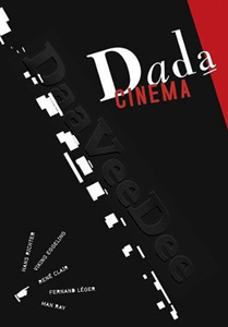 Dada Cinema (DVD)