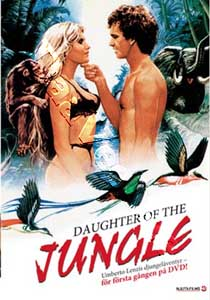 Daughter of the Jungle (DVD)