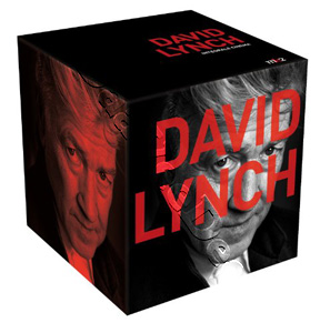 David Lynch Collection - 10-DVD Box Set (DVD)
