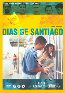 Days of Santiago (2004)  (DVD)