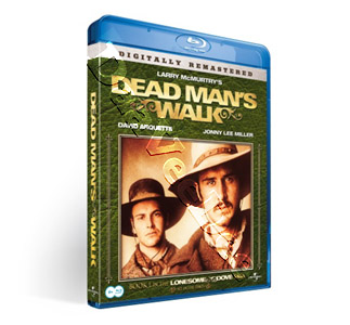 Dead Man's Walk - 2-Disc Set (Blu-Ray)