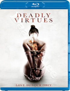 Deadly Virtues: Love.Honour.Obey. (2014)  (Blu-Ray)