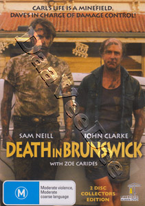 Death in Brunswick (1991) (DVD)