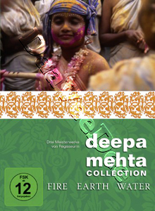 Deepa Mehta Collection - 3-DVD Box Set (DVD)