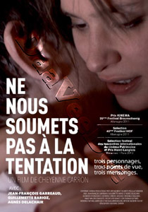 Deliver Us Not Into Temptation (DVD)