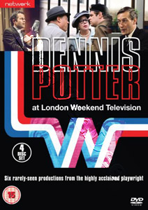 Dennis Potter: At LWT (6 Films) - 4-DVD Set (DVD)