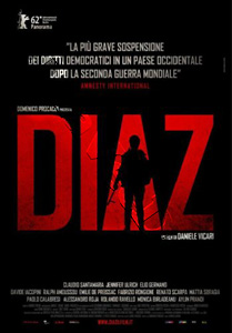 Diaz: Don't Clean Up This Blood (DVD)