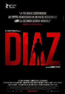 Diaz: Don't Clean Up This Blood (2012) (Blu-Ray)