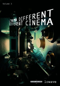 Different Cinema: Volume 3 (DVD)