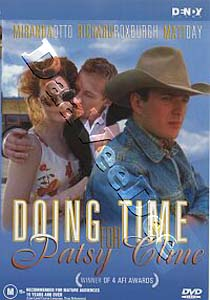 Doing Time for Patsy Cline (DVD)