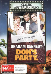Don's Party (DVD)
