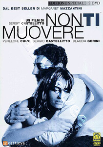 Don't Move (DVD)