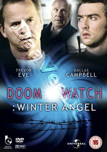 Doomwatch: Winter Angel (DVD)