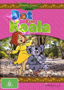 Dot and the Koala (DVD)