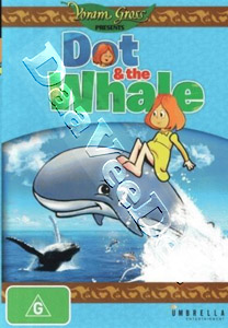 Dot & the Whale (DVD)