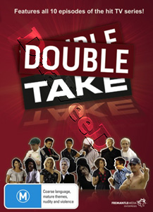 Double Take - Season 1 (DVD)