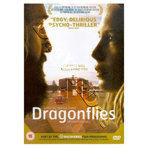 Dragonflies (UK) (DVD)