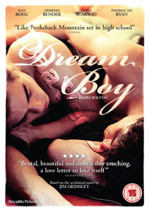 Dream Boy (2008)  (DVD)