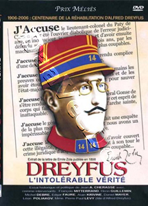 Dreyfus or The Intolerable Truth (DVD)