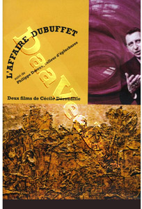 Dubuffet Affair (DVD)