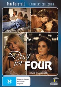 Duet for Four (DVD)