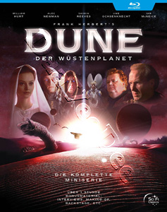 Dune - Complete Series - 2-Disc Set (Blu-Ray)