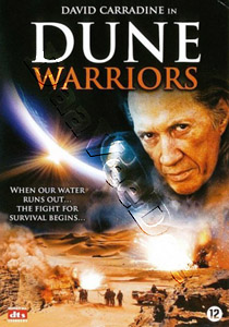 Dune Warriors (DVD)