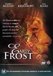 Early Frost (DVD)