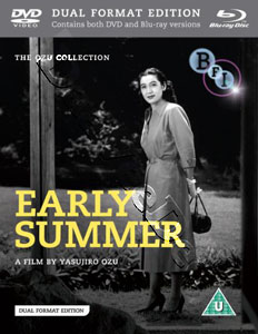 Early Summer (1951) (Blu-Ray)