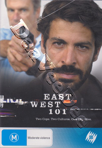 East West 101 (Season 1) - 3-DVD Set (DVD)