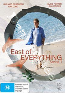 East of Everything (Series 1) - 2-DVD Set (DVD)