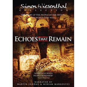 Echoes That Remain (1991) (DVD)