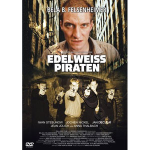 Edelweiss Pirates (DVD)